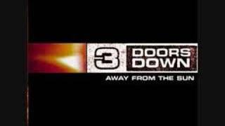 3 Three Doors Down - When I'm gone (with lyrics)