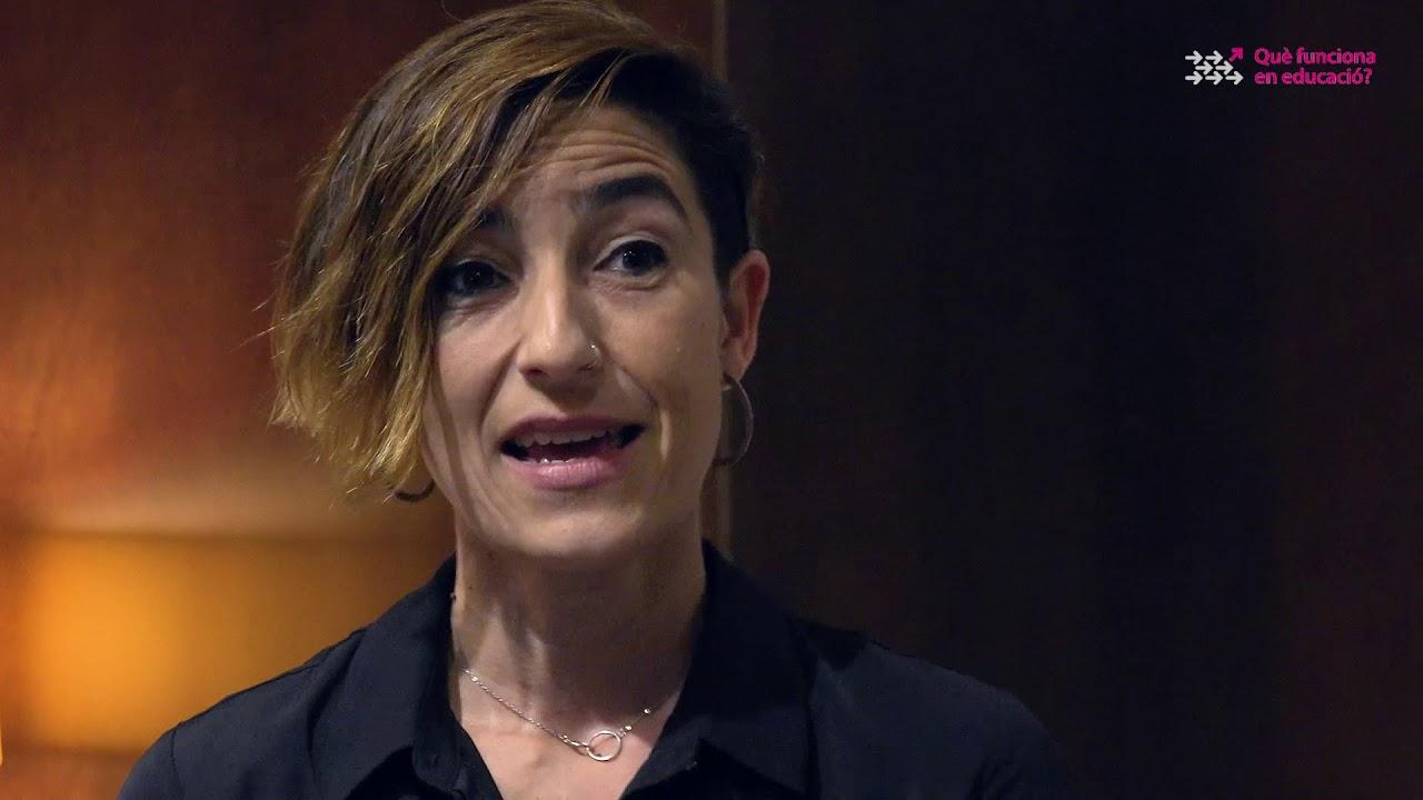Quins són els factors escolars i de sistema educatiu que expliquen l'abandonament? - Aina Tarabini