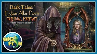 Dark Tales: Edgar Allan Poe's The Oval Portrait Collector's Edition video