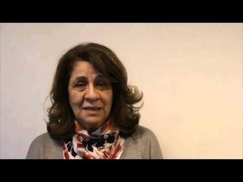 Image of the video: Interview with Fadia Farah