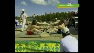 Мас-рестлинг. Николай Колодко