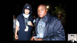 Pusha-T Ft French Montana -- Everything that Glitters (HQ)