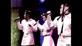 Kut Klose - Lay My Body Down & I like ( Live )
