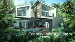 funtasy island - Batam