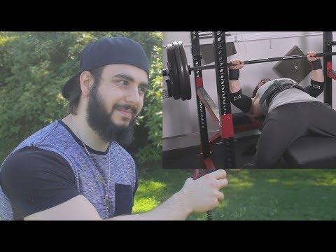 Big Legs, Maltodextrin, Dead Bench (Q&A)