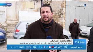 الاحتلال يمهل 5 عائلات مقدسية 9 أيام لإخلاء منازلهم