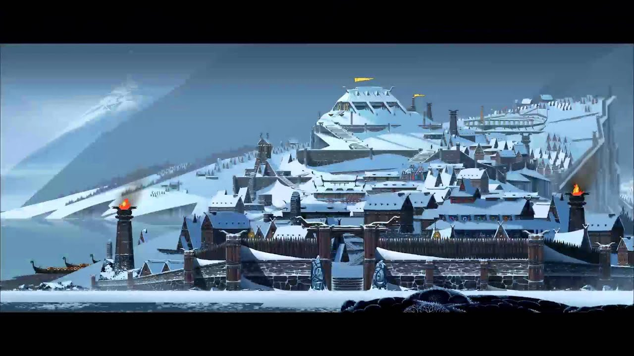 See The Banner Saga's Tactical Combat In Action
