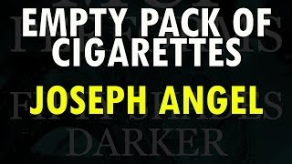 Empty Pack of Cigarettes - Joseph Angel cover by Molotov Cocktail Piano
