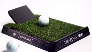 How to Play the Perfect Chip Shot