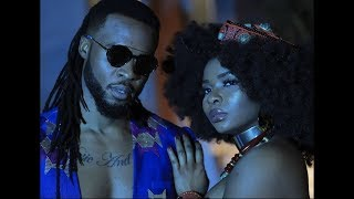Flavour   Crazy Love (Feat. Yemi Alade) | Reaction
