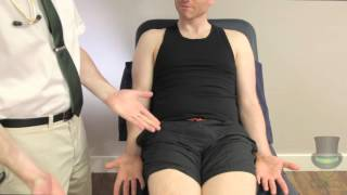 The Upper Limb Peripheral Nervous System Exam