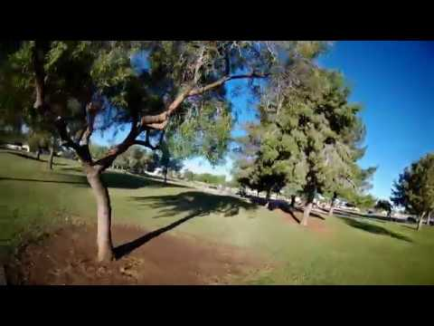 Mobula7 HD Brushless Whoop - FPV 3s Battery Park Flight