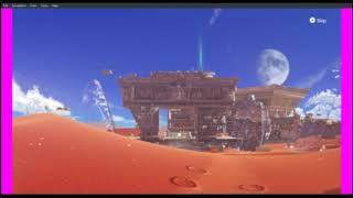 [Yuzu Nintendo Switch Emulator] Super Mario Odyssey Gameplay Test (INGAME)