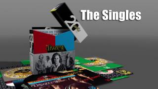 The Doors Singles - Pre-Order Now!