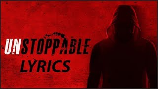 Dino James - Unstoppable LYRICS / Lyric Video - YouTube