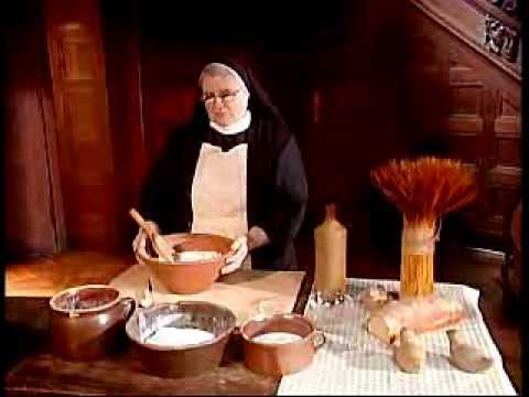 Rekolekcje Kazania Anielska Kuchnia Jak Upiec Chleb