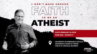 Live from University of Nebraska Lincoln (Lincoln, NE)