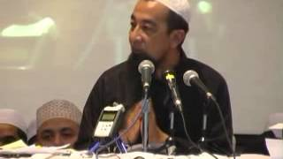 Ust Azhar Idrus- Guru Murshid