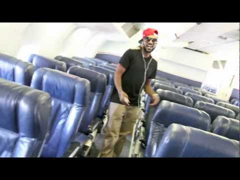 "OFFICIAL VIDEO: ""Boarding Call""- TEFF (So Bad Riddim)"