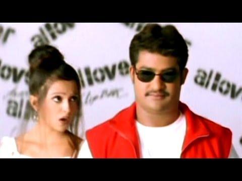 Subbu Telugu Movie    Mastu Mastu Video Song    NTR Jr, Sonali Joshi
