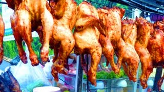 200 CHICKEN RECIPES | PART 2 | CHICKEN RECIPES ALL AROUND THE WORLD | STREET FOODS 2016 street food