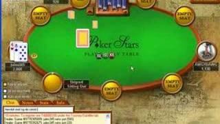 Amazing Poker Prodigy