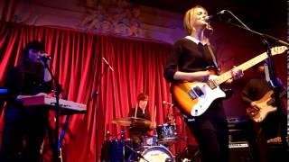 Gemma Hayes   Keep Running (Live In London, Dec '12)