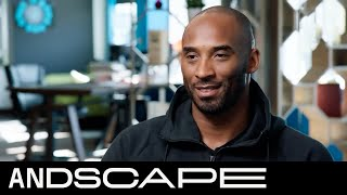 Kobe Bryant: Colin Kaepernick Epitome Of Doing What He Believes Is Right | The Undefeated | ESPN