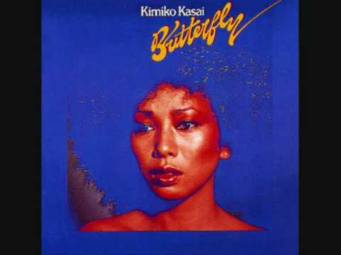 Kimiko Kasai Ft. Herbie Hancock- Butterfly