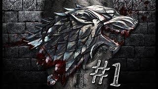 Crusader Kings 2: Game of Thrones | Shattered Realms | House Stark #1