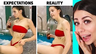 Funniest Expectation VS Reality Moments !