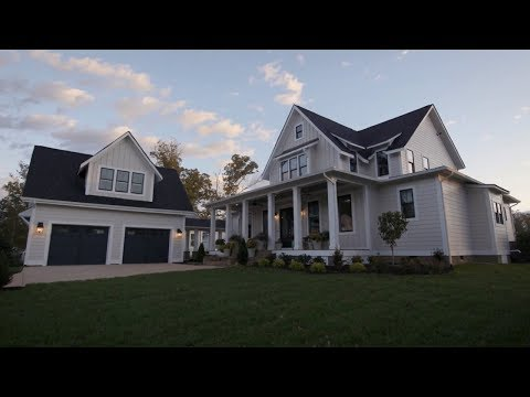 James Hardie offers a collection of profiles and colors for its products, which are engineered to stand the test of time.