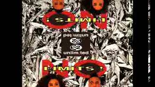 Matias be          2 Unlimited - Throw The Groove Down 1993)