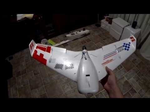 vlog-8--sonicmodell-f1-wing-maiden-flight