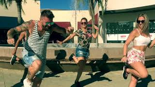 Échame La Culpa   Luis Fonsi & Demi Lovato   Marlon Alves Dance MAs   Zumba