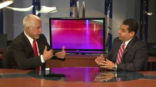 Miguel Amante - Entrevista con el regidor del Distrito IV, Alberto Torres, sobre la Ley SB4