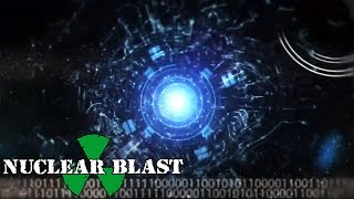 FEAR FACTORY - ProtoMech (OFFICIAL TRACK & LYRIC VIDEO)