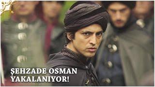 Muhteşem Yüzyıl: Kösem 25.Bölüm | Şehzade Osman yakalanıyor!