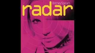 Britney Spears - Radar (Male Version)