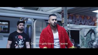 Kamal Raja- THE DAM [OFFICIAL MUSIC VIDEO 2018