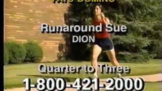 Do You Wanna Dance commercial (1992)