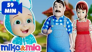 Johny Johny Yes Papa | Nursery Rhymes for Babies