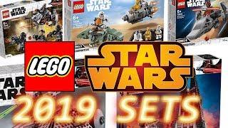 new lego star wars sets 2018 winter - मुफ्त