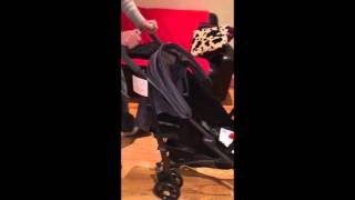 Chicco Liteway Lightweight Buggy Review