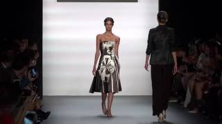Francesca Liberatore Woman New York SS 2017