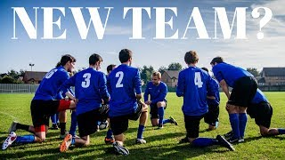 How To Adapt To A New Soccer Team