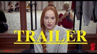 SUSPIRIA Official Trailer (2018) Reaction and Review
