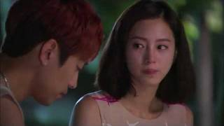 (Spy Myung Wol MV) Afraid Of Love - Bobby Kim