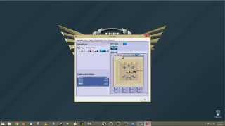 X2 Saturn 5.1 Channel Surround Sound Headset Xear Software Overview