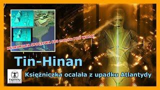 Tin-Hinan - Księżniczka ocalała z upadku Atlantydy